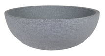 Odeon Arcos Bowl Dark Grey D55H20