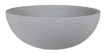 Odeon Arcos Bowl Light Grey D55H20