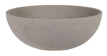 Odeon Arcos Bowl Beige D55H20