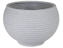 Odeon Mikonos Belly Light Grey D34H24