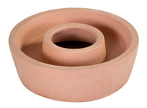 Portly WW. Circle pot D26H7
