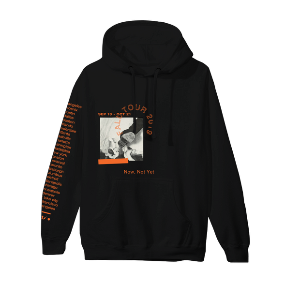 Half Alive North American Tour Hoodie