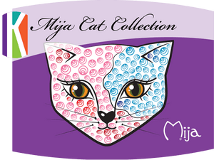 The Mija Cat Collection