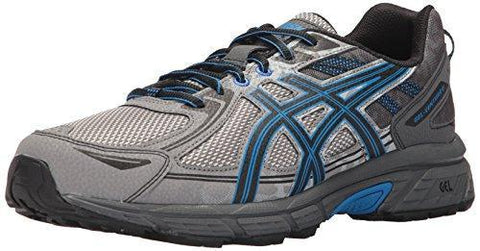 ASICS Mens Gel-Venture 6 Running Shoes ASICS