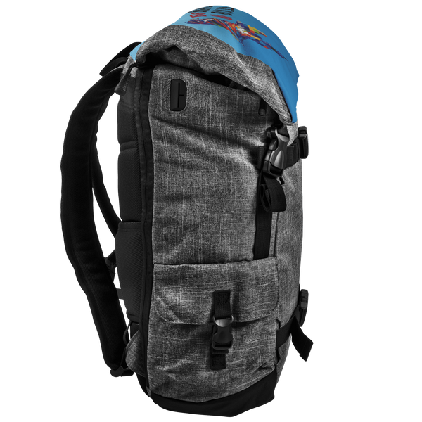 Backpack Be Brave & Bold | Penryn Backpack teelaunch