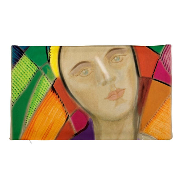 Eva model | Premium Pillowcase only Kadance Shop