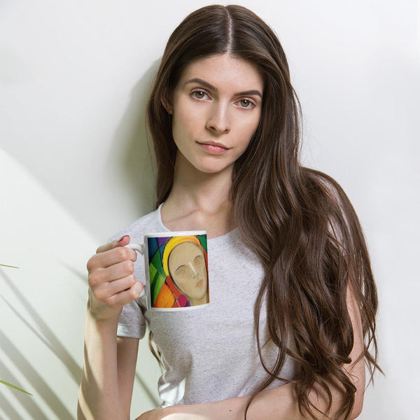 11oz Eva | Mug Kadance Shop