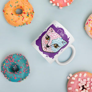 11oz Mija Cat | Mug Kadance Shop