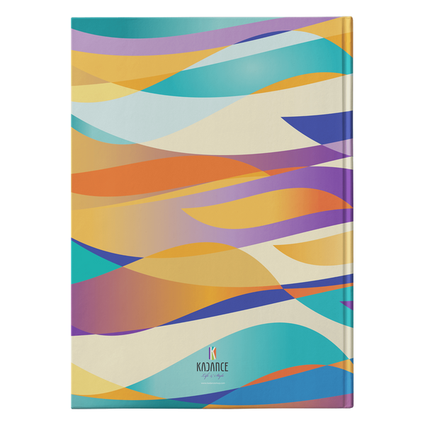 Journals Percival World | Hardcover Journal teelaunch