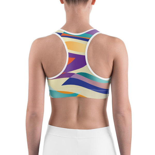 Percival World | Sports bra Kadance Shop