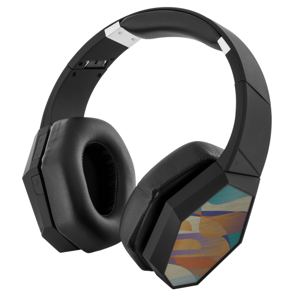 Headphones Headphones Percival World | Wrapsody™ Bluetooth Headphones teelaunch