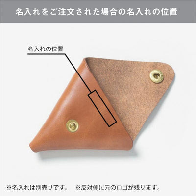 Triangle Coin Case - livealifehome