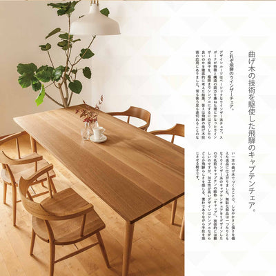 CAPT TABLE - livealifehome