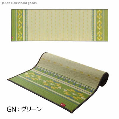 EARTH TATAMI YOGA - GN - Carpet