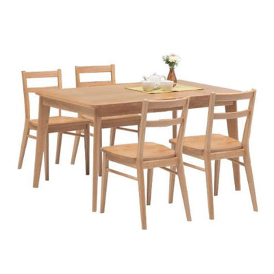 HOTTA WOODEN TABLE - livealifehome
