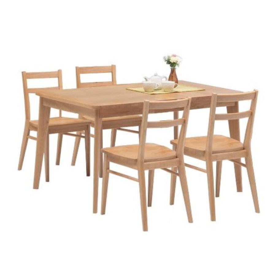 HOTTA WOODEN TABLE