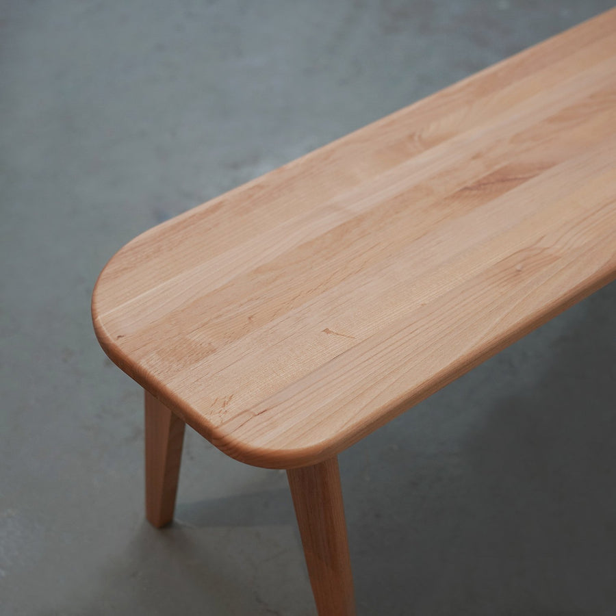 HOTTA WOODEN BENCH - livealifehome