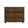 HOTTA CABINET WITH 6 DRAWERS