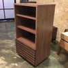 日本家具 - HOTTA WOODY - OPEN CABINET 50 - 1