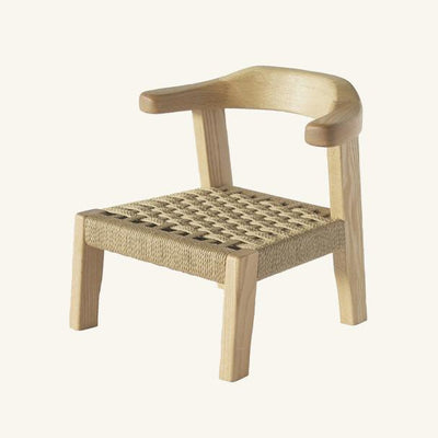 MANUF KIDS CHAIR - livealifehome