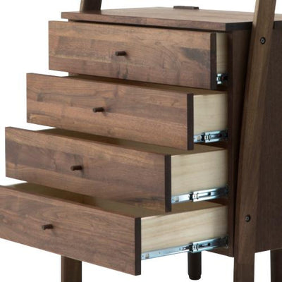 Deep shelf cabinet C