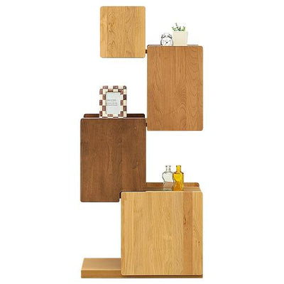 OSLO 60 TOWER SHELF - livealifehome