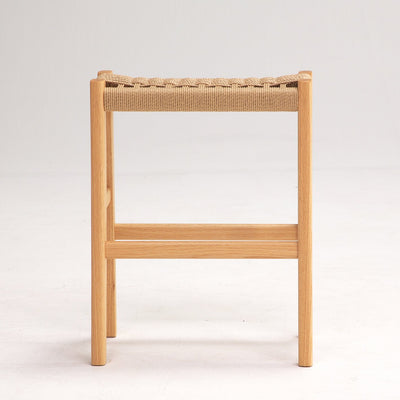 MANUF LOW STOOL - livealifehome