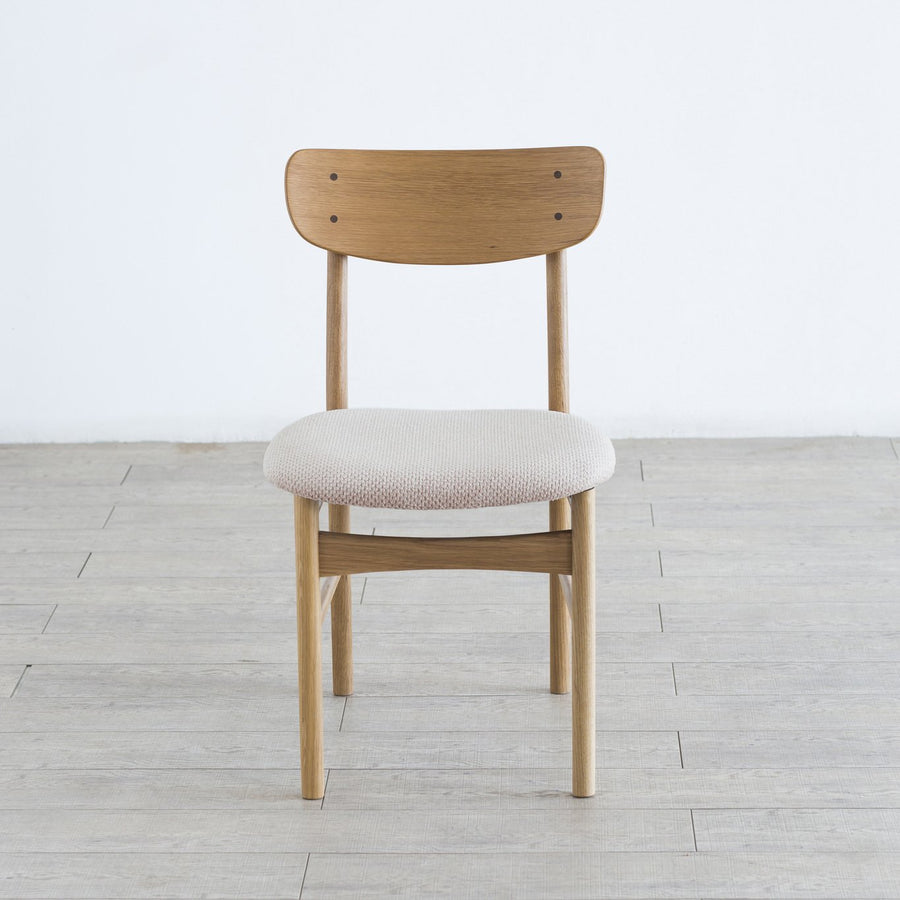 Nost chair frame - livealifehome