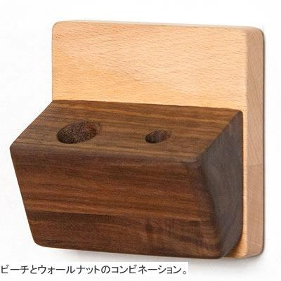 WOODEN STAMP AND PEN HOLDER - livealifehome