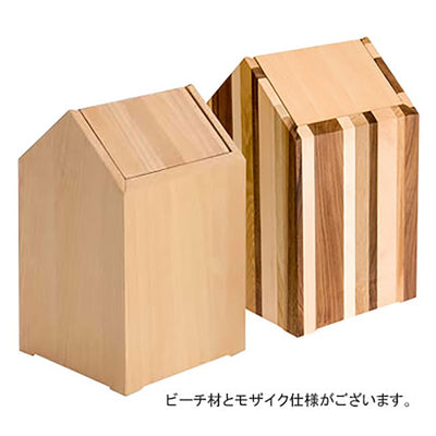 WOODEN LITTER BOX - livealifehome
