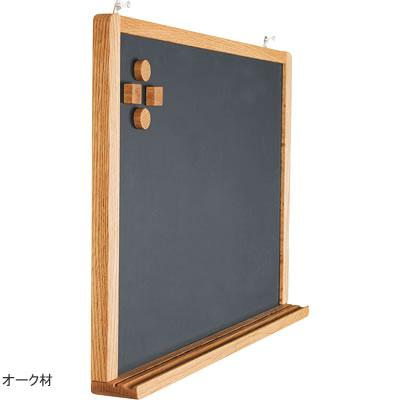 WOODEN BLACKBOARD A3 - livealifehome