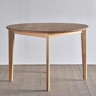 EURO ROUND DINING TABLE - livealifehome
