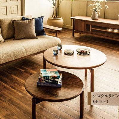 SIZUCUR COFFEE TABLE - livealifehome