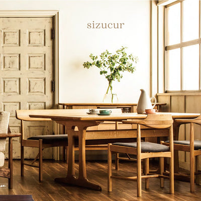 SIZUCUR TABLE - livealifehome