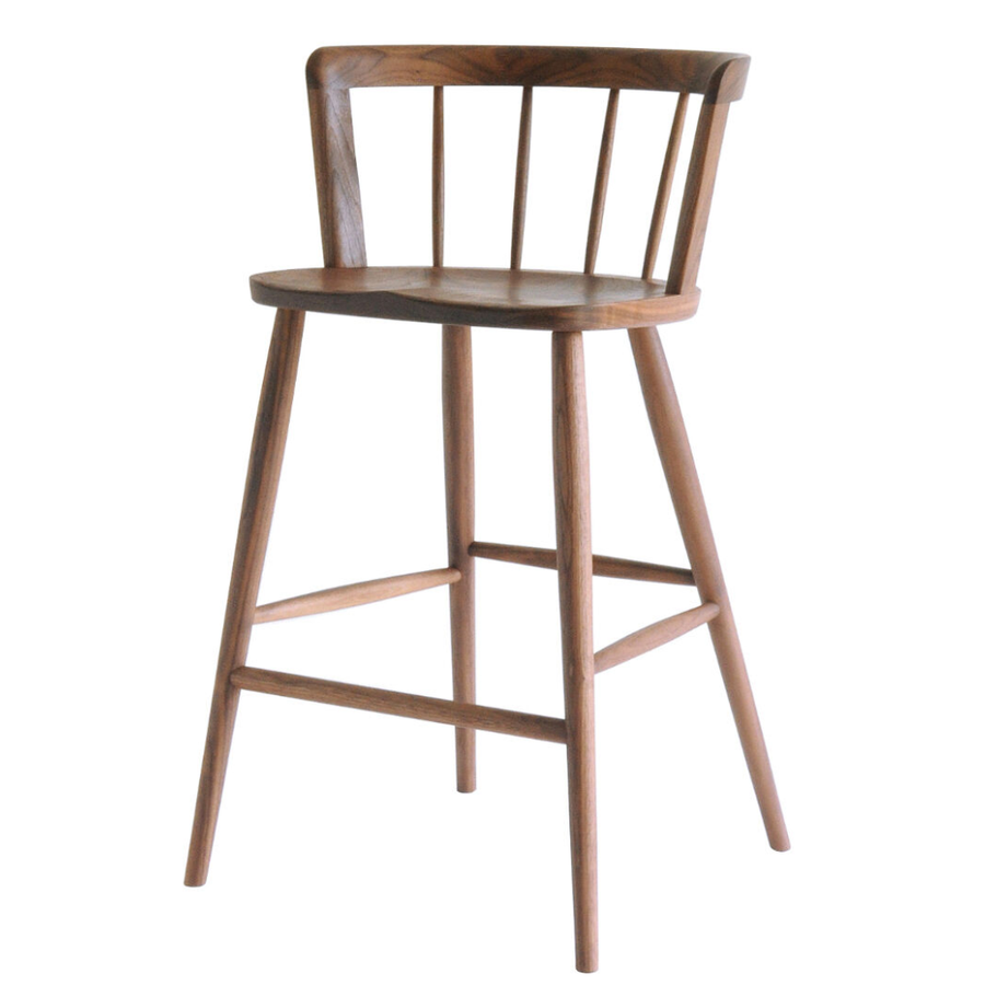 WALLIS HIGH CHAIR
