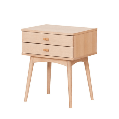 WOODEN LITTLE CHEST OF DRAWERS