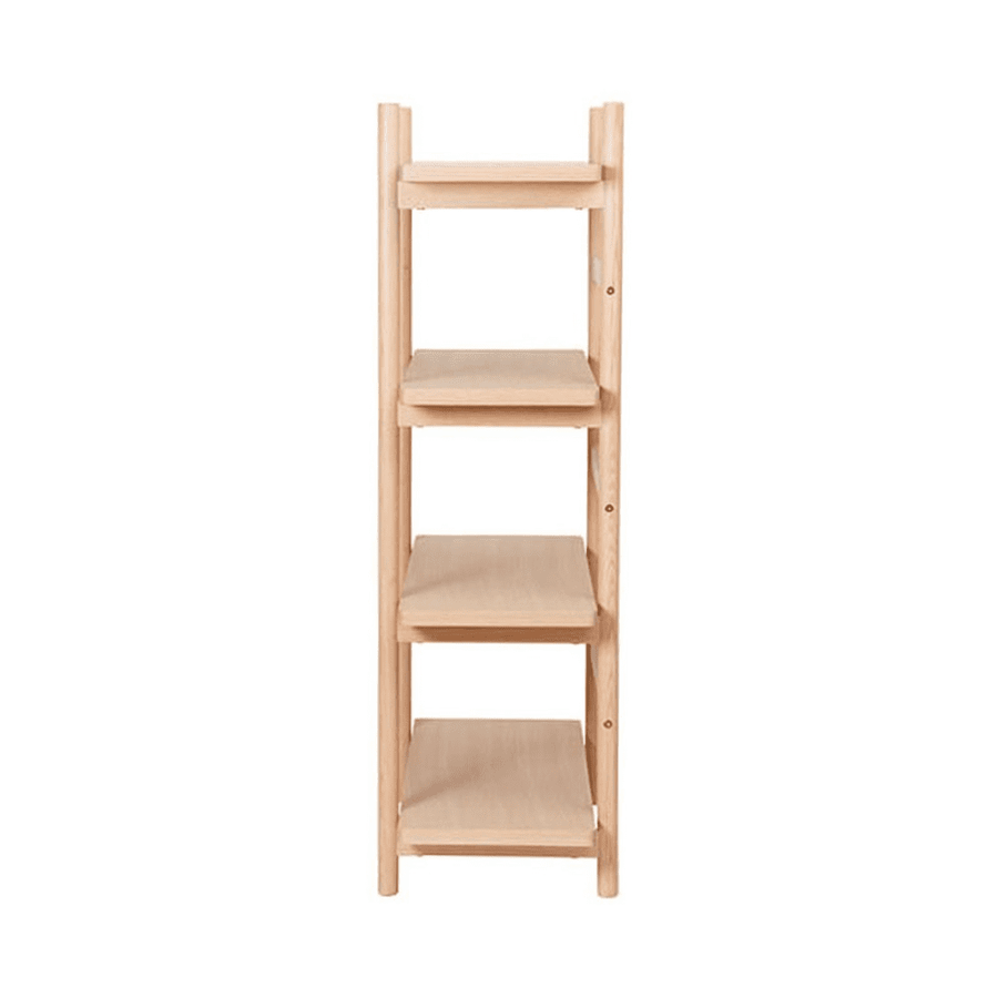 WOODEN SIMPLE DESIGN SHELF