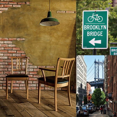 BROOKLYN CHAIR - livealifehome