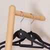 WOODEN SINGLE HANGER