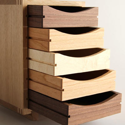 Five-Layer Storage Cabinet