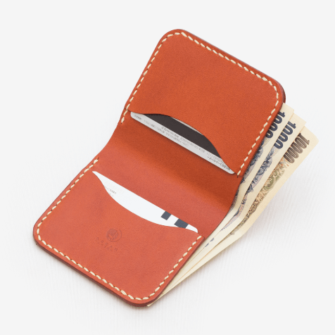 Double Fold Wallet - livealifehome