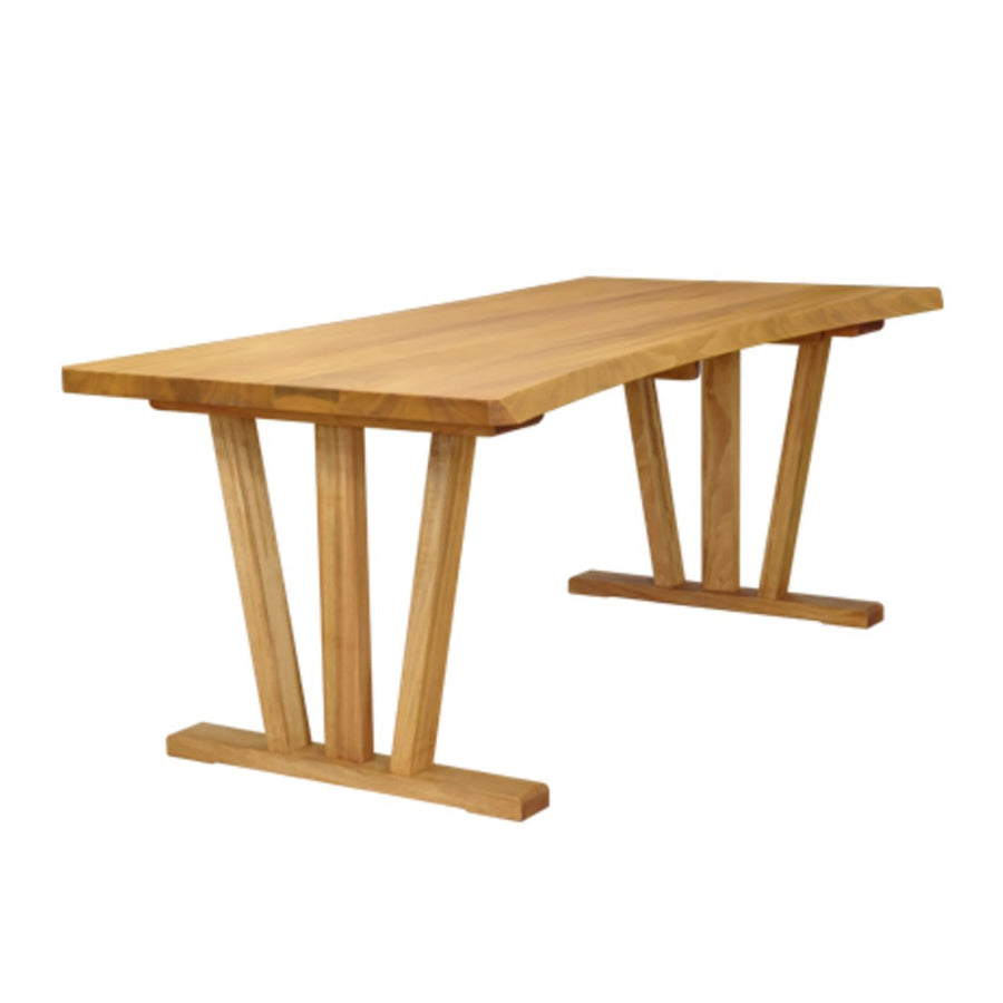 HIMUKA TABLE - 天板「高千穗」 - livealifehome