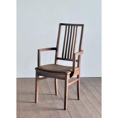 FORMAL ARM CHAIR - livealifehome