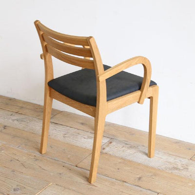 FLUTE ARM Chair - livealifehome