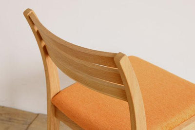 FLUTE ARMLESS CHAIR - livealifehome