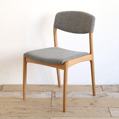 NORTH ARMLESS CHAIR - livealifehome