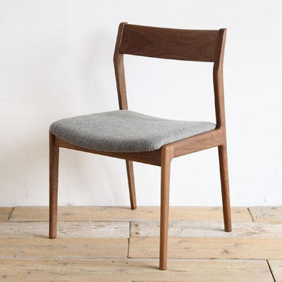 REF ARMLESS CHAIR