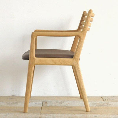 SLIT ARM CHAIR - livealifehome