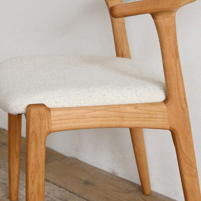 OMEGA ARMLESS Chair - livealifehome