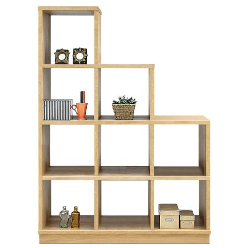 ARLE 110 STEP SHELF